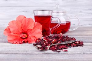 hibiscus tea all natural