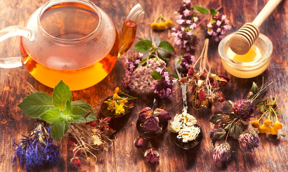 5 Popular Herbal Teas – Different Kinds, Different Health Benefits