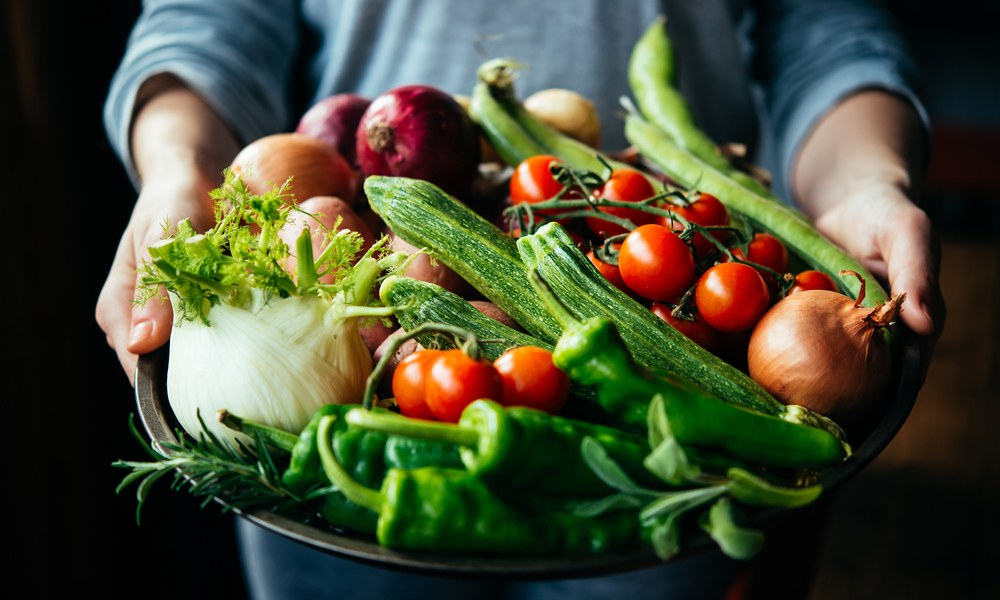 The Best Veggies to Load up on