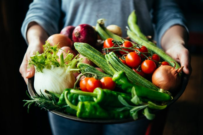 best healthy fresh vegetables