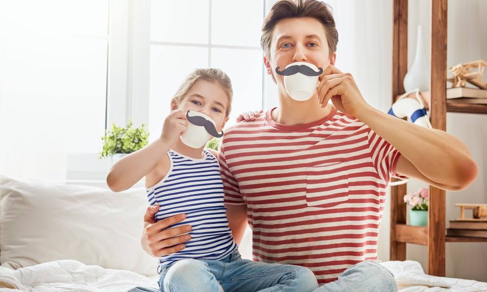 An Insane Amount Of Tips To Morph You Into A Silly Dad