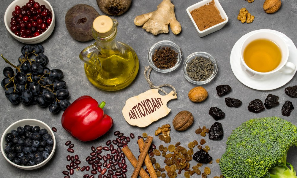 75 Global Foods That Are Extra Rich In Antioxidants