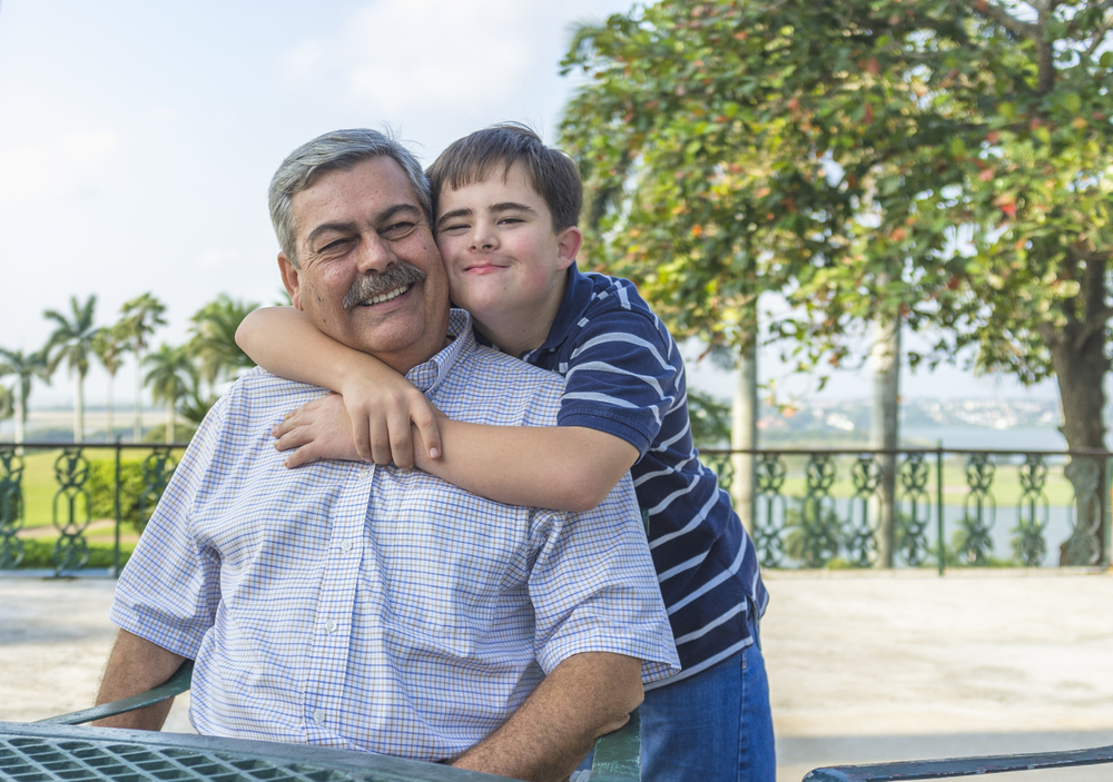 8 Truths About Life As A Special Needs Dad