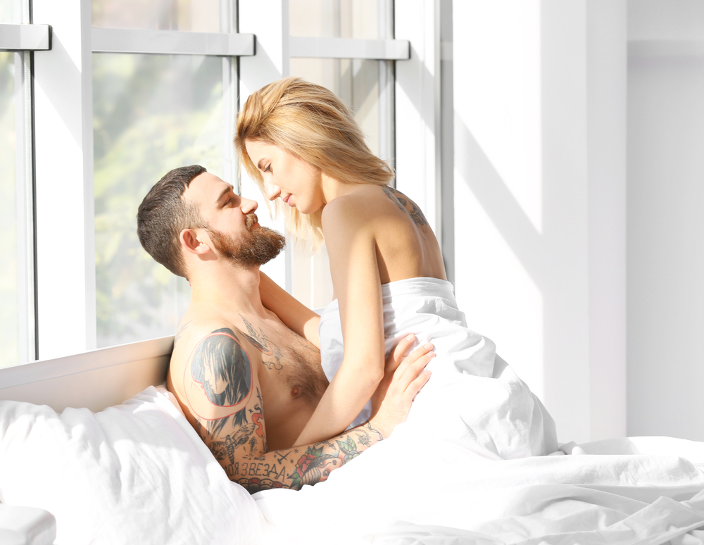 Why You Should Have Sex in the Mornings