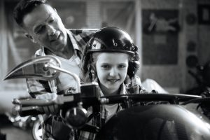 What Makes a Great Dad?