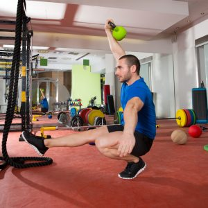 Overuse Injuries to the Lower Body