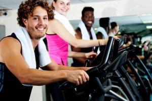 How To Get Started With Cardio Exercise