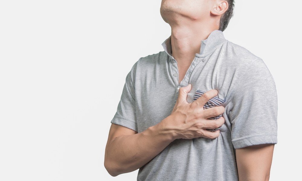 6 Factors That Put You At Risk Of Impotence-Causing Coronary Artery Disease