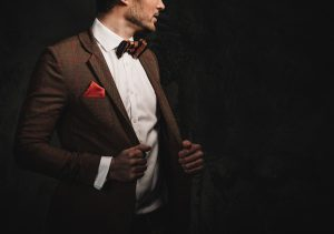 A Guide To Dressing Like A Gentleman