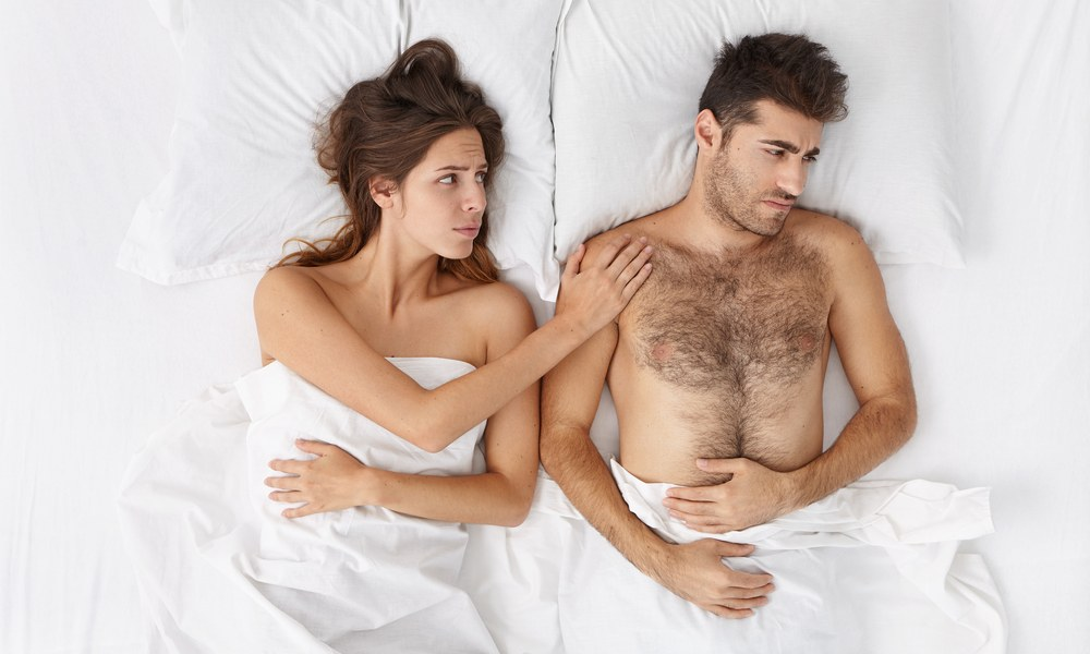Low Libido: What are the Causes in Men?