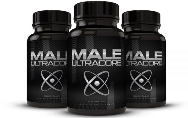 Male UltraCore Ingredients – The SECRET to Male Enhancement?