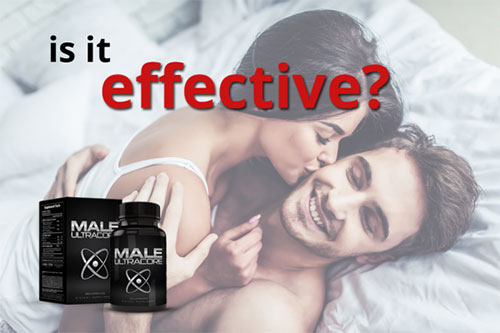Is Male UltraCore Effective
