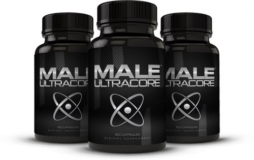 Male UltraCore™ Review: The Best Sexual Performance Pill Yet