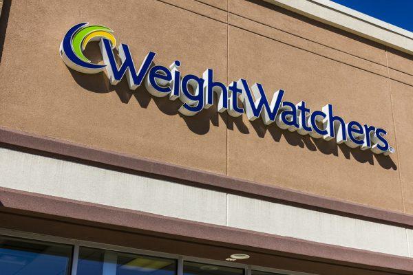 Weight watchers diet plan