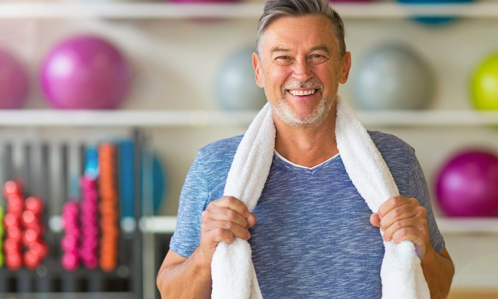 12 Practical Habits That Will Help You Achieve the Best of Health at Any Age