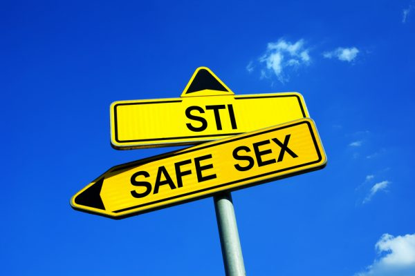 STI and road to safe sex