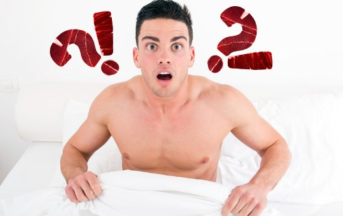 9 Things That Can Negatively Impact Your Penis Performance