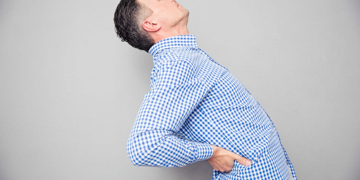Can You Get Rid of Lower Back Pain with Heat Pads?