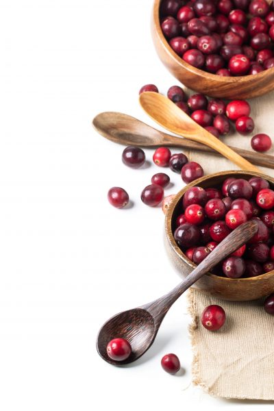 cranberry for juicing