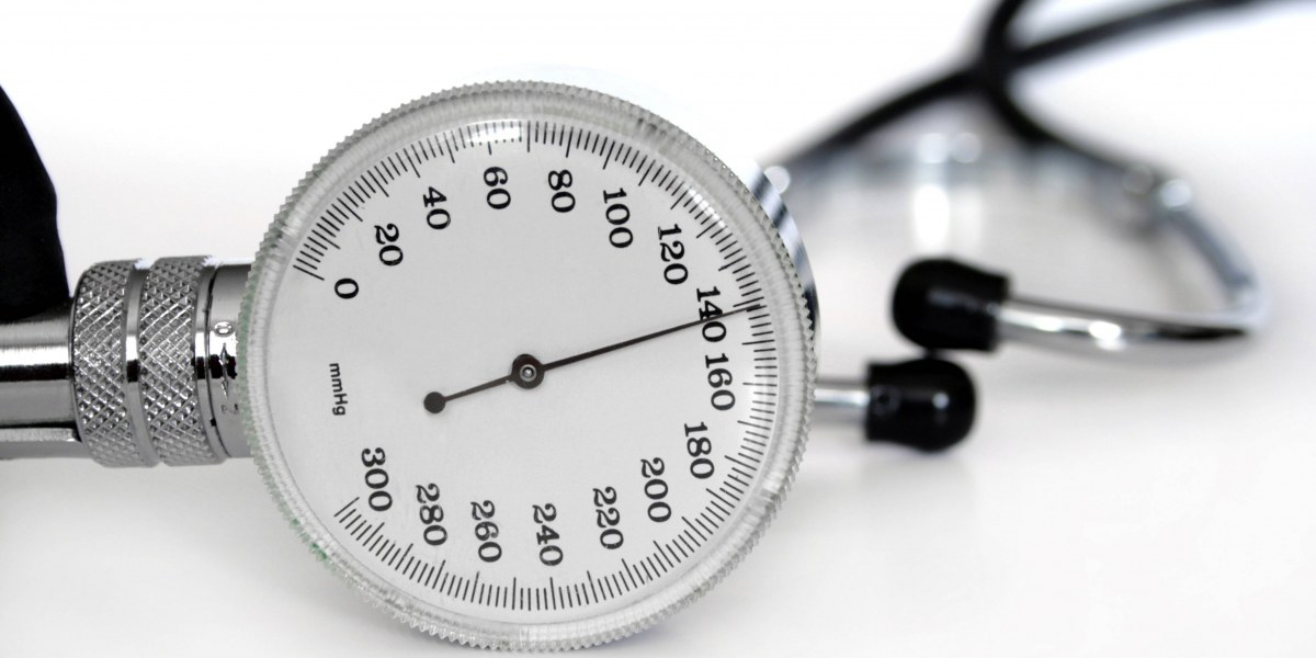 6 Tips to Prevent High Blood Pressure