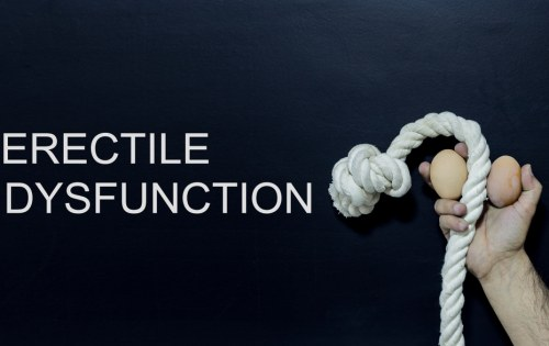 Can You Prevent Erectile Dysfunction Through Nutrition?