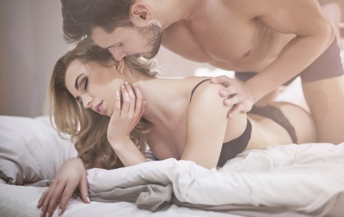 Here's How You Can Boost Your Sexual Performance