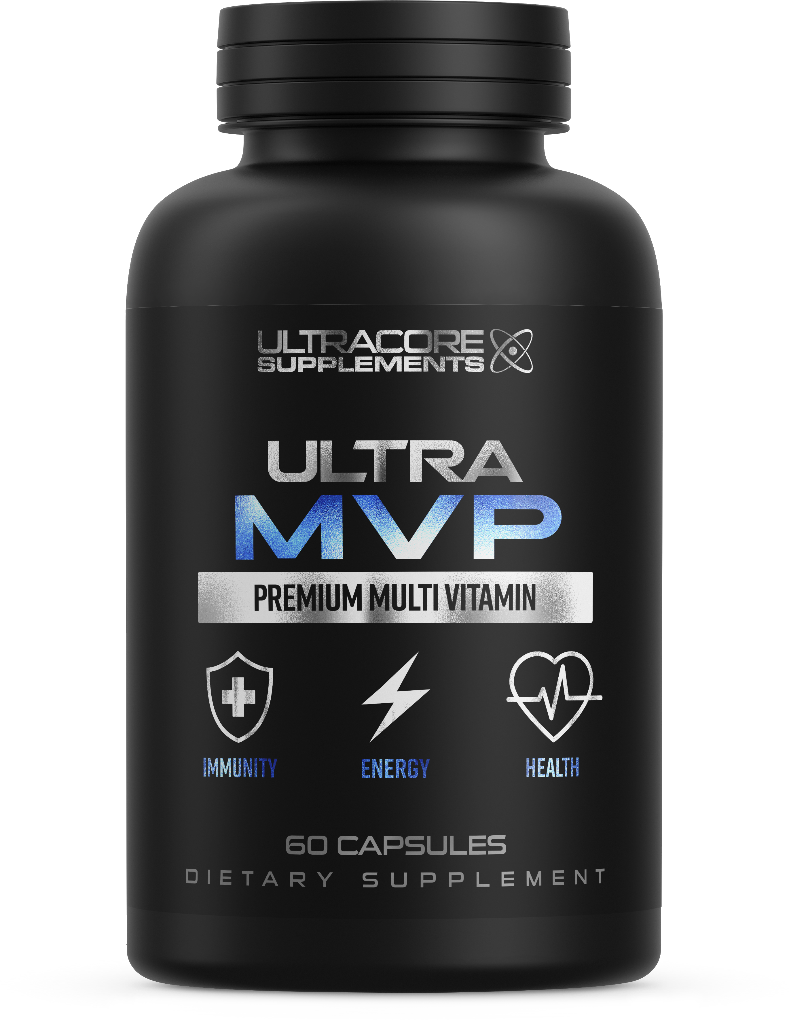Ultra MVPReview: Is This Multivitamin SupplementfromUltraCoreSupplementsWorth It?