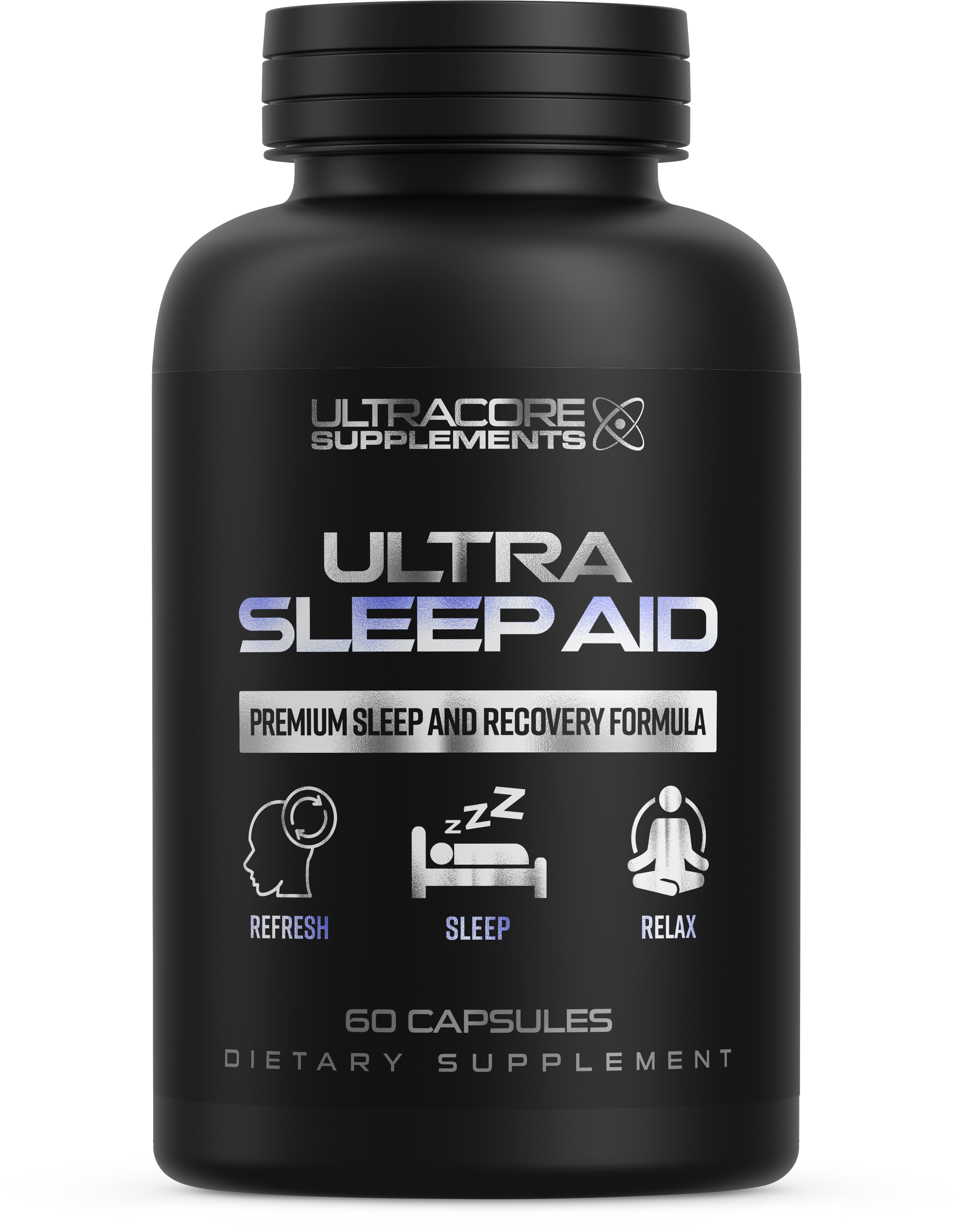 How Does Ultra Sleep Aid by UltraCore Supplements Work? 2021 FULL REVIEW
