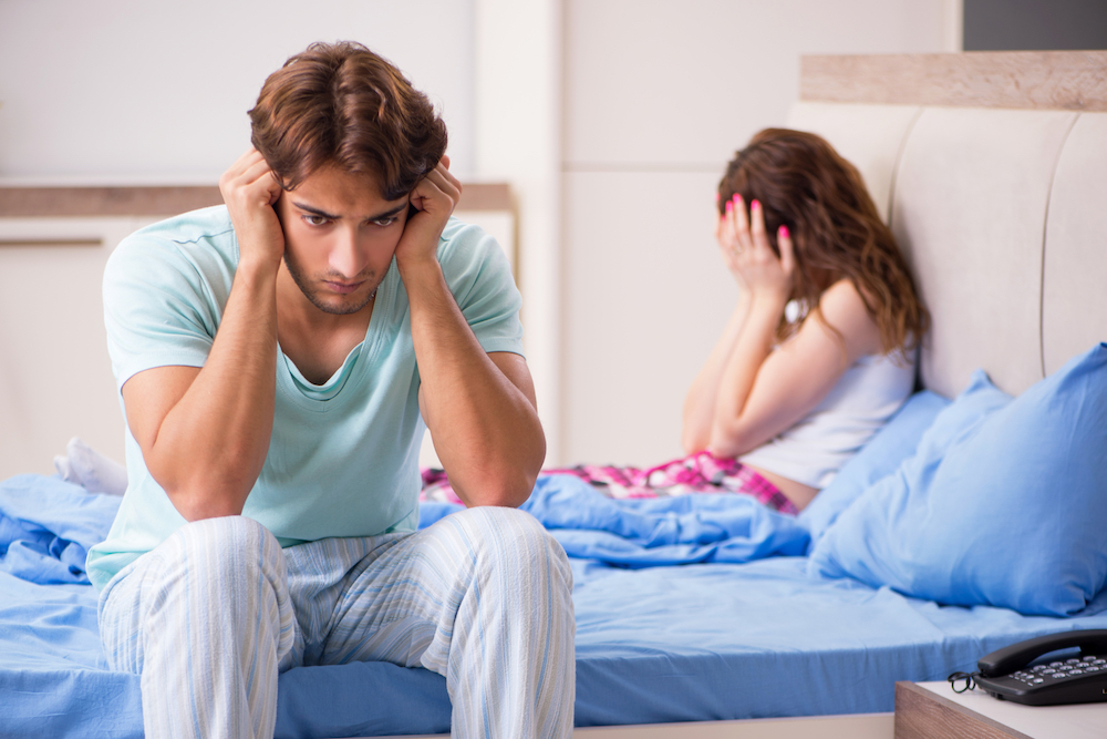 The Case for Sildenafil